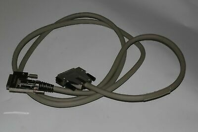 F SCSI Adapter To 68pin 17-04009-01 F HP // DEC 17-04009-02 DEC Cable 50pin