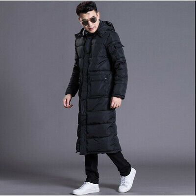 new style 2e30e 37999 Men's Coats & Jackets F32 ITALY WOOL LEATHER WARM PUFFER ...