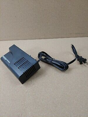 Stereo Audio Video S-VHS And Headset RF Modulator Model 3187531 + Cable Free Shi