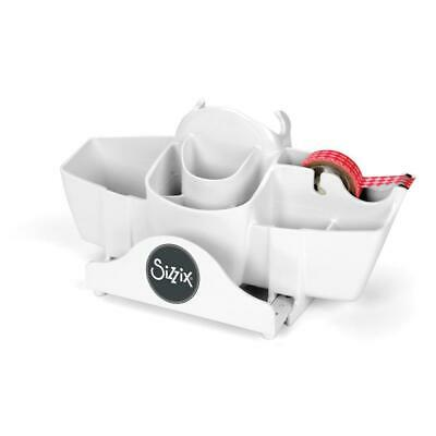 Sizzix Big Shot Tool Caddy (White) 661081