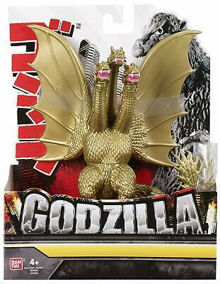 Ghidorah Godzilla King Of The Monsters 18cm Movie Figure Ghidorah Character Toy