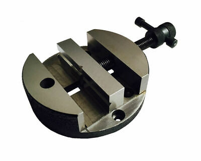 "Rdgtools 4"" / 100Mm Rotary Table Round Vice Engineering Tools"