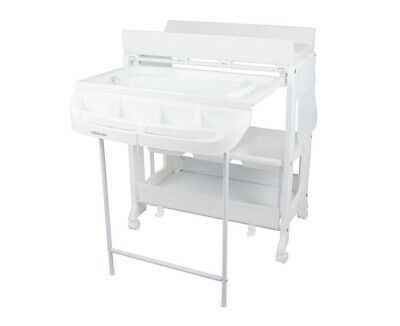 Childcare Montana DL Baby Change & Bath Centre Table