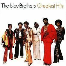 Greatest Hits von Isley Brothers,the | CD | Zustand gut