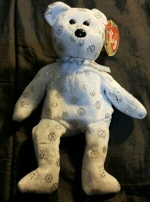 ty the beanie babies collection tabs retired rare new. Black Bedroom Furniture Sets. Home Design Ideas