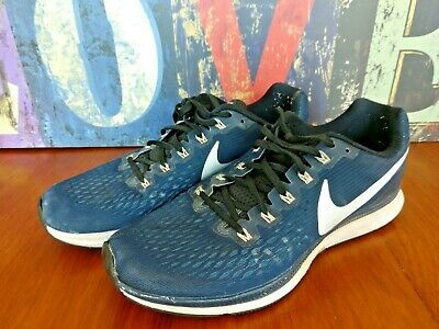 W Nike Air Zoom Pegasus 34 TB size 9.5 Training Shoes 887017 401