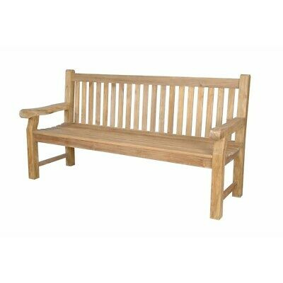 Anderson Teak Devonshire 4-Seater Extra Thick Bench - BH-706S