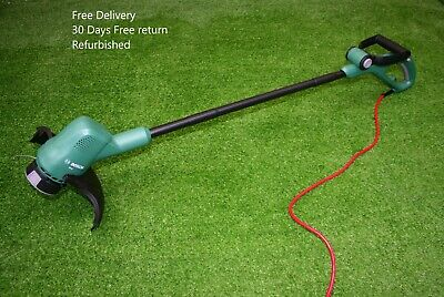 Bosch EasyCutGrass 26 Electric Line Grass Trimmer Strimmer -Just used few times.