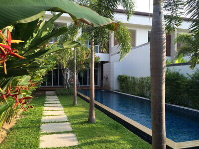 Phuket Thailand Property - Luxury High End 3 Bed 3 Bath Superb Home - 345sqm !
