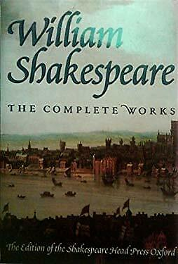 Complete Works of William Shakespeare by Shakespeare, William