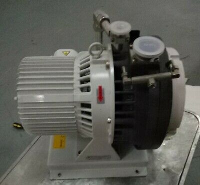 Edwards GVSP30 Dry Vacuum Scroll Pump, Refurbished with 3month warranty