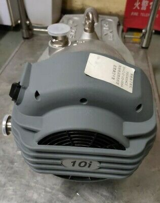 Edwards vacuum  nXDS10i Dry Scroll   Pump with 6 month Warranty