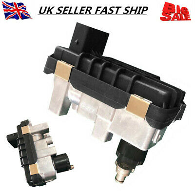 Turbo Electronic Actuator for Mercedes E320 ML320 R320 CDI 765155 G-219 G-277