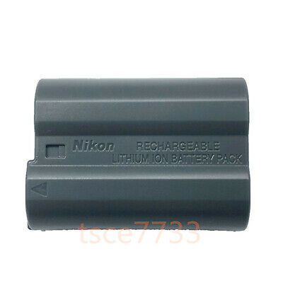 Genuine Nikon EN-EL15b Battery for D850 D7500 D750 D810 Z6, Z7 Mirrorless D750