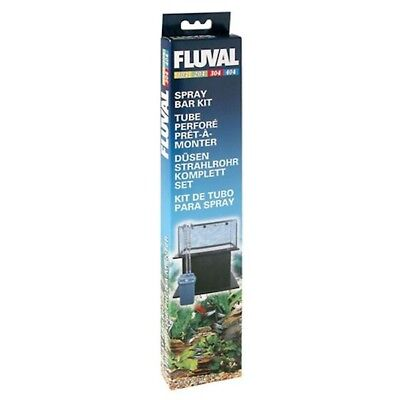 Fluval 04 05 06 Series External Filter Spray Bar Kit Fish Tank Aquarium Hagen
