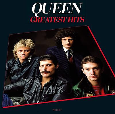 QUEEN - Greatest hits I (2011) 2 LP
