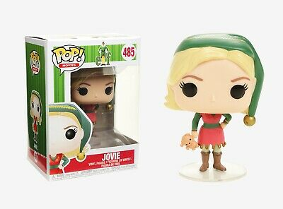 Elf-Buddy ELF Chase Limited Edition #21380 Funko POP Movies