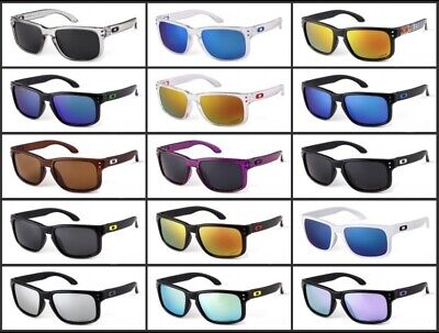 Sports Holbrook Polarised Sunglasses Many to choose from | AUS POST + cloth