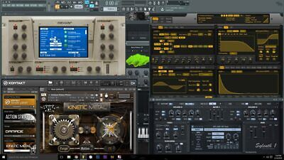 81GB BUNDLE OF Samples And Stems, Acapellas / MULTITRACKS / Read The
