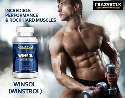 3 MONTH CYCLE Testo Anabolic +Decabolic Creatine - Strongest No