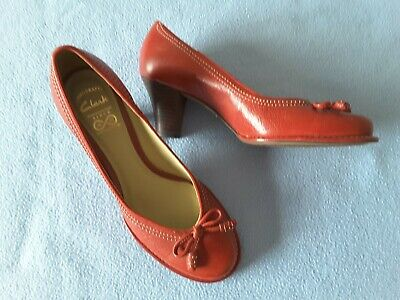 price reduced official site best choice CLARKS BOMBAY PUMPS Gr 38,5 (Ä1958-224-3948) Schuhe Heels ...