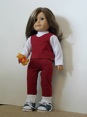 Maplelea or American Girl doll clothing - Lot #1
