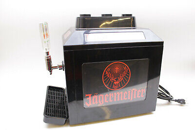 Jagermeister 3 Bottle Tap Machine **Local Pick Up Only**