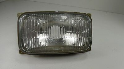 Headlight Glass 1983 Polaris Indy Trail 488 4032001