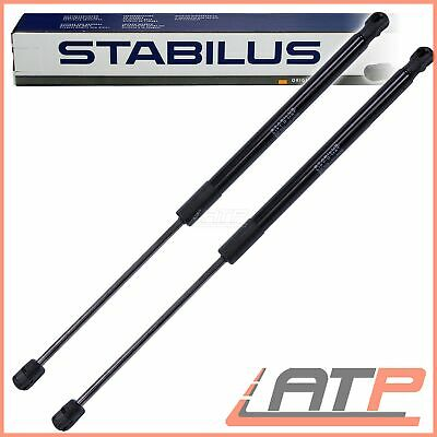 2X Stabilus Gas Spring Boot Cargo Area Mercedes Benz C-Class Estate W204 S204
