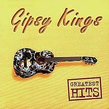 Greatest Hits von Gipsy Kings | CD | Zustand gut