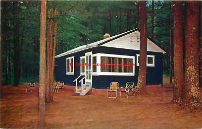 WI, Minocqua, Wisconsin, Idle Hour Cabin, Jansen's Squirrel Lake Lodge, Roberts