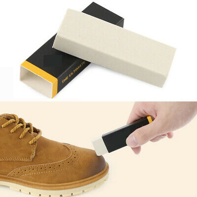 Shoes Rubber Eraser Suede Leather Stain Boot Shoes Cleaner Shoes Cleaning Tools
