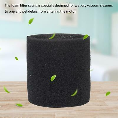 VF2001 Foam Filter Sleeve For Shop Vac /Genie Wet Dry Vacuum Cleaner Vac Master