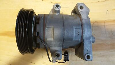 Mazda 6 2.5 Essence Compresseur Air AC Pompe Z0004399A