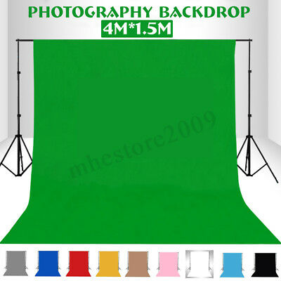 1.5x4M Studio Prop Photography Backdrop Photo Painted Background Washable