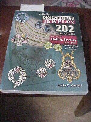 Collecting Costume Jewelry 202 The Basics of Dating Jewelry Identification VGC