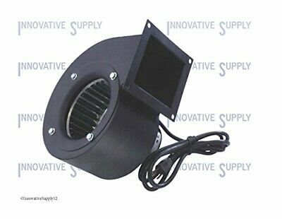 FASCO B45227 -2 Centrifugal Blower with Sleeve Bearing, 1,650 rpm, 230V, 50/60H