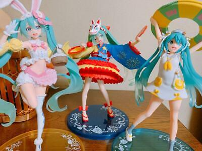 Project DIVA Prize TAITO Easter JAPAN  Hatsune Miku 2nd season Spring ver