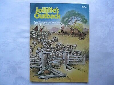 JOLLIFFE'S OUTBACK No. 97