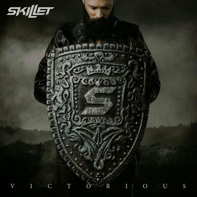 Skillet - Victorious CD NEU OVP