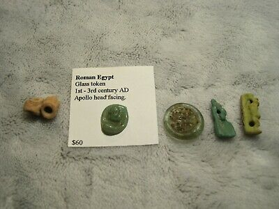 Mixed Lot of Identified/Unidentified Ancient Artifacts (C2)