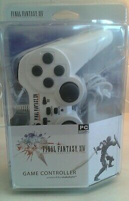 Ffxiv New Controller