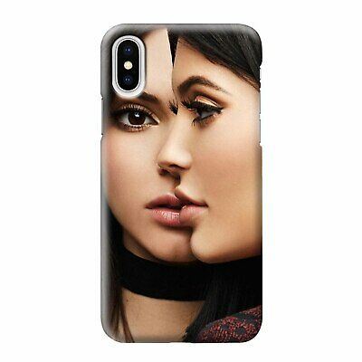 best service c9aa6 a9fc0 KENDALL KYLIE JENNER iPhone Xs X Case Durable Drop Protection Apple ...
