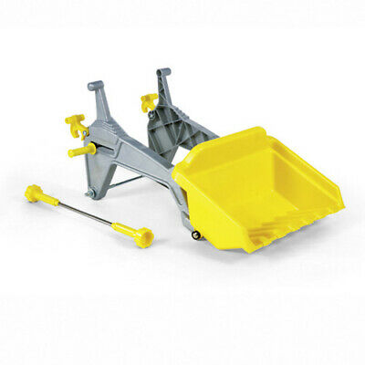Rolly Toys 409310 RollyKid Lader