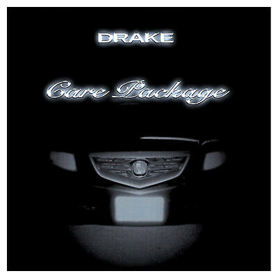 Drake - Care Package (Mix Cd)
