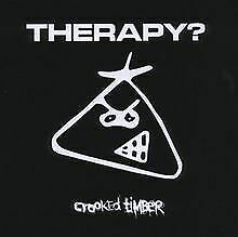 Crooked Timber von Therapy? | CD | Zustand sehr gut