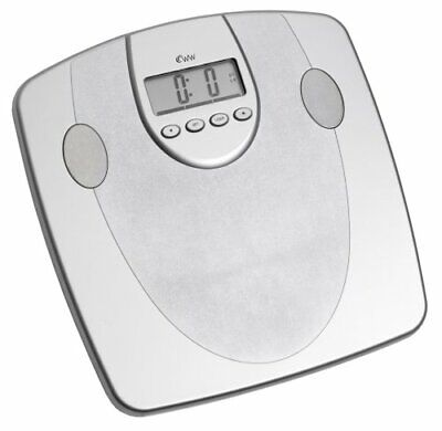 Báscula de precisión-  Weight Watchers 8991BU