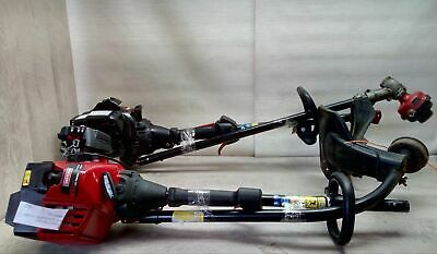 CRAFTSMAN 25CC WEEDWACKER 2 Cycle Straight Shaft Gas Weedeater