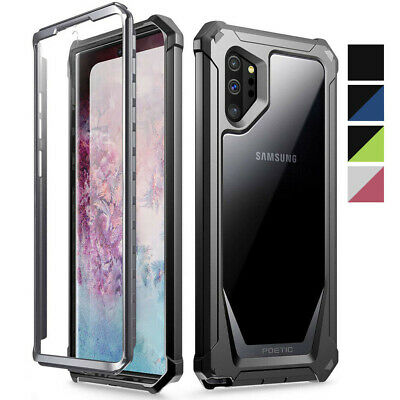 Samsung Galaxy Note 10 / Note 10 Plus Case Poetic® Hybrid Shockproof Cover