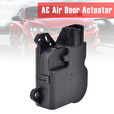 NEW OEM FORD Rear A/C Blend Door Actuator F77Z19E616AB
